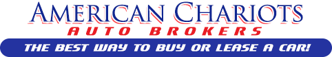 American Chariots Auto Brokers - The Best Way to Buy or Lease a Car